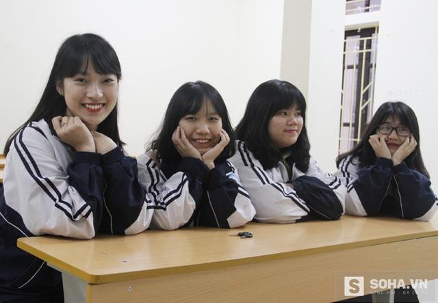 Khánh Vy chia sẻ chỉ quay đoạn video để giải trí cho vui sau giờ học căng thẳng mà không ngờ nhận được nhiều sự quan tâm của mọi người.