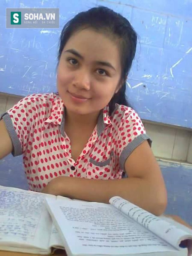 Chị Oanh được người nhà thông báo đã mất tích hơn 1 tuần