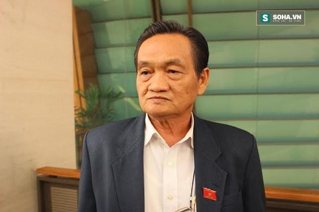 Ông Trần Du Lịch.