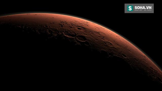 Nền văn mình từng tồn tại trên Sao Hỏa?