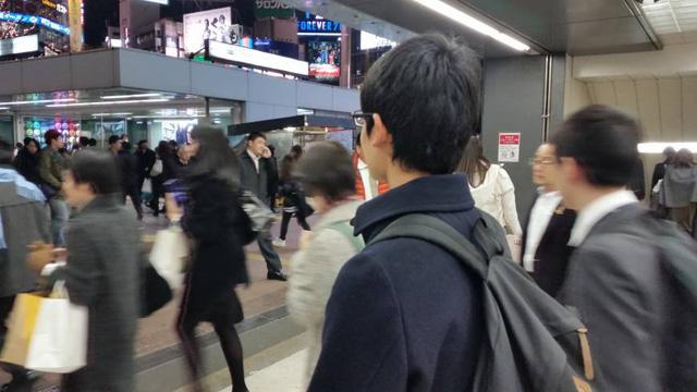 Nakamura vẫn muốn vui vẻ tận hưởng cuộc sống độc thân thay vì có bạn gái.