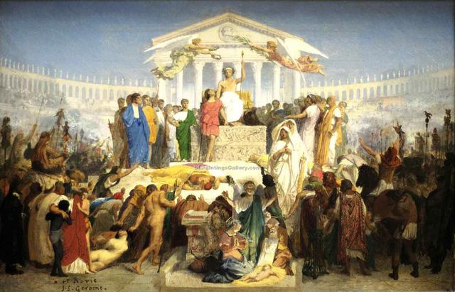 Thời kỳ Augustus