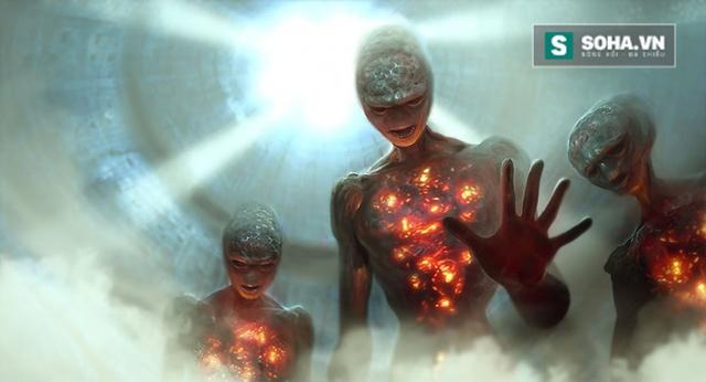 Nhiều người đưa ra giả thuyết, The Hum là tiếng vọng phát ra từ căn cứ UFO...