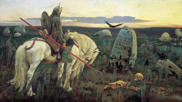 Hiệp sĩ dần mất đi chỗ đứng bởi sự phát triển vũ khí.
