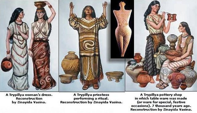 Di sản để lại của nền văn minh