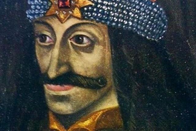 Hoàng từ Vlad III.
