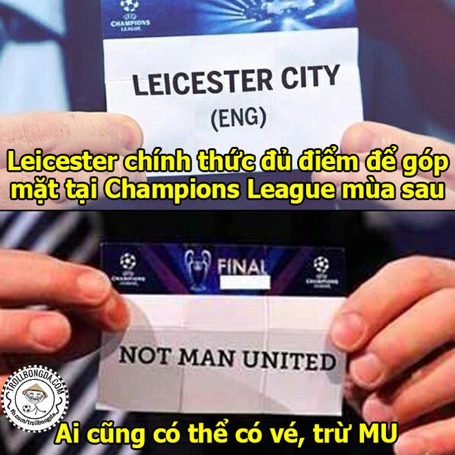 Lá thăm Champions League mùa giải tới.