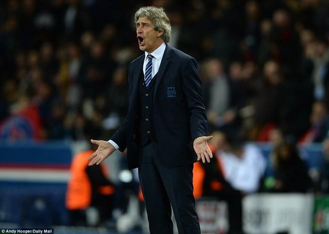 HLV Pellegrini có thể tạm hài lòng, với kết quả hòa và 2 bàn sân khách.