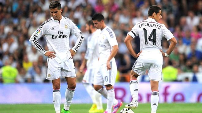 Real sẽ về và vẫn ôm con số 10 lần vô địch tại C1/Champions League?
