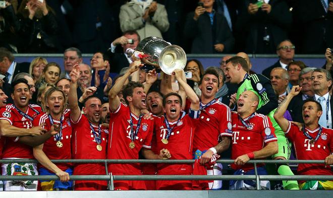Bayern cùng Pep Guardiola sẽ lên ngôi địch, để khép lại 1 triều đại ngắn ngủi nhưng thành công?