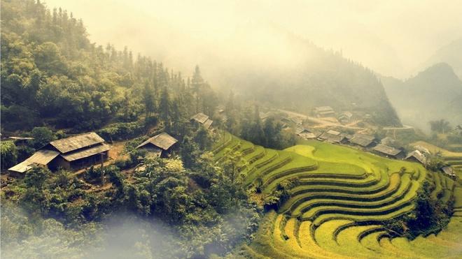 Việt Nam là nước đa dân tộc. Ảnh Internet.