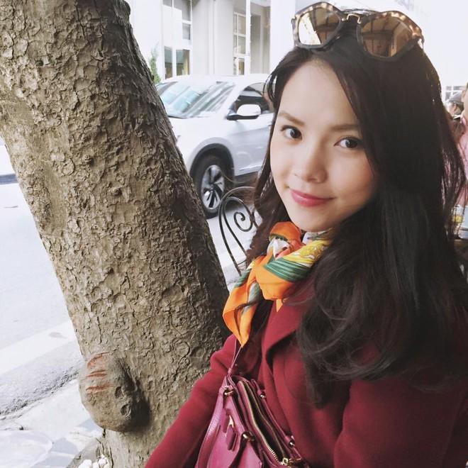 Hình ảnh về Việt Nam đón tết dịp vừa qua được Thu Trang chia sẻ trên trang cá nhân.