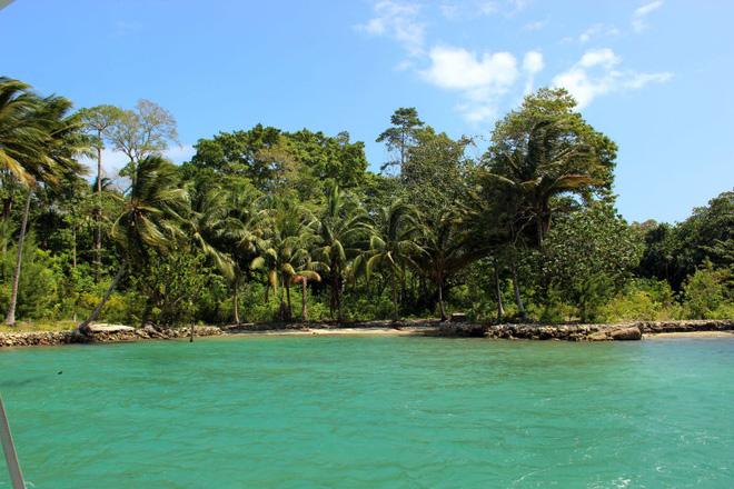 Môi trường thiên nhiên trên quần đảo Solomon cần được giữ gìn.