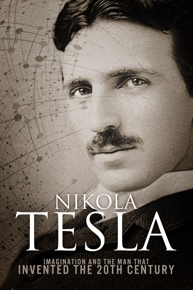 Nhà bác học thiên tài Nikola Tesla (1856 - 1943). Ảnh: Smashwords.