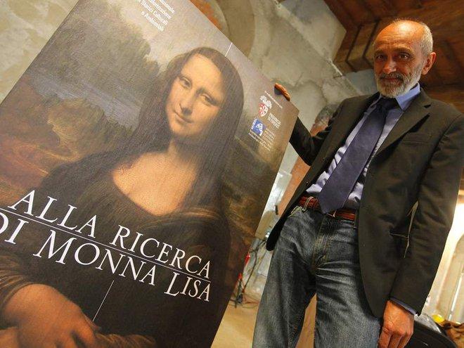 Phát hiện chấn động về bức họa hơn 500 tuổi của Da Vinci - Ảnh 1.