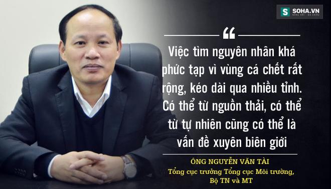 (Nói trên tờ Tiền Phong)