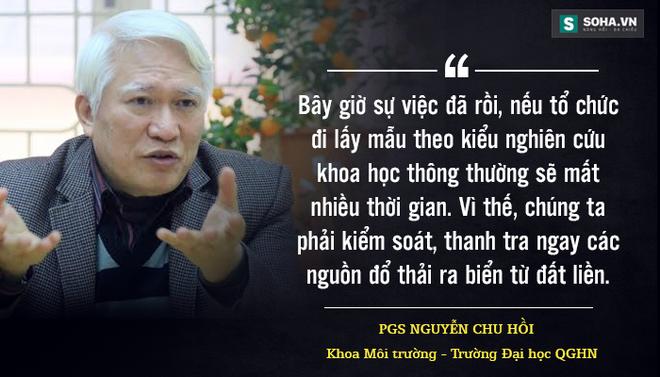 (Nói trên tờ TTXVN/Vietnam+)