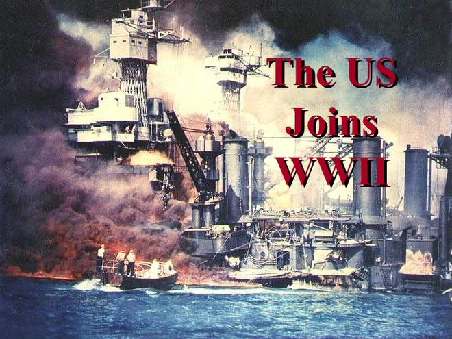Cuộc chiến bên trong lòng nước Mỹ cũng không kém gì ngoài chiến trường. Ảnh minh họa.
