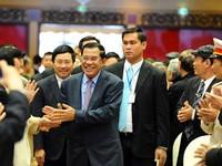 Hun Sen: Tôi đã khóc khi quân Việt Nam rút đi