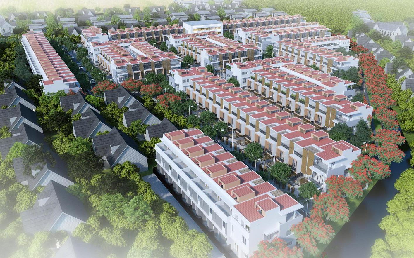 Thuận Đạo Residence - Dự án đất nền có sổ hút nhà đầu tư