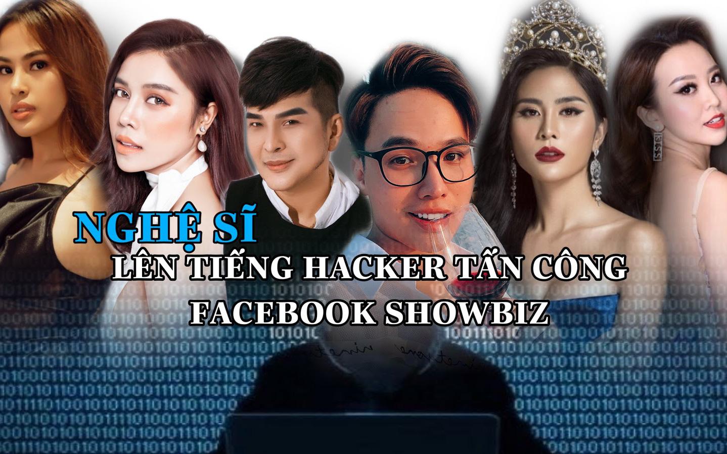Duy Anh Nguyễn: Nhiếp ảnh gia được các nghệ sĩ cầu cứu khi bị Hacker tấn công Facebook trục lợi