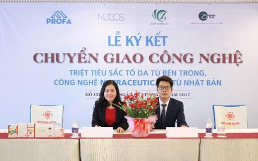Profa Việt Nam - Thắng lớn nhờ uy tín bền vững