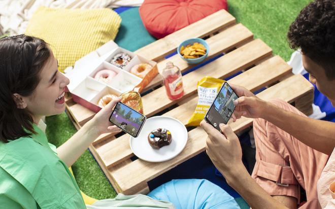 Điểm danh những smartphone OPPO A-Series hợp cạ nhất với giới trẻ