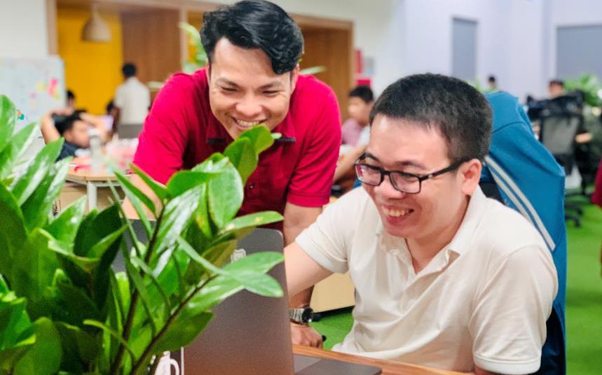 MWG tuyển 50 thực tập sinh: Lên dây cót sẵn sàng cho 1001 dự án bồi đắp cao thủ IT