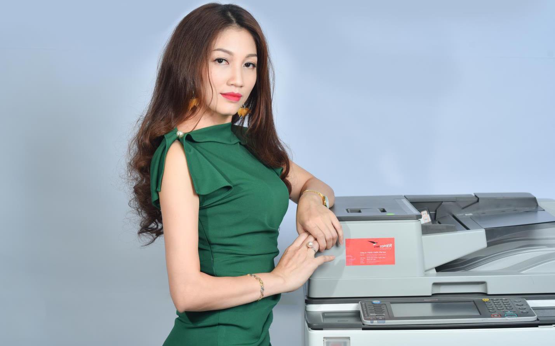 Tâm Đinh và hành trình mang những dòng máy photocopy tốt nhất tới tay người tiêu dùng
