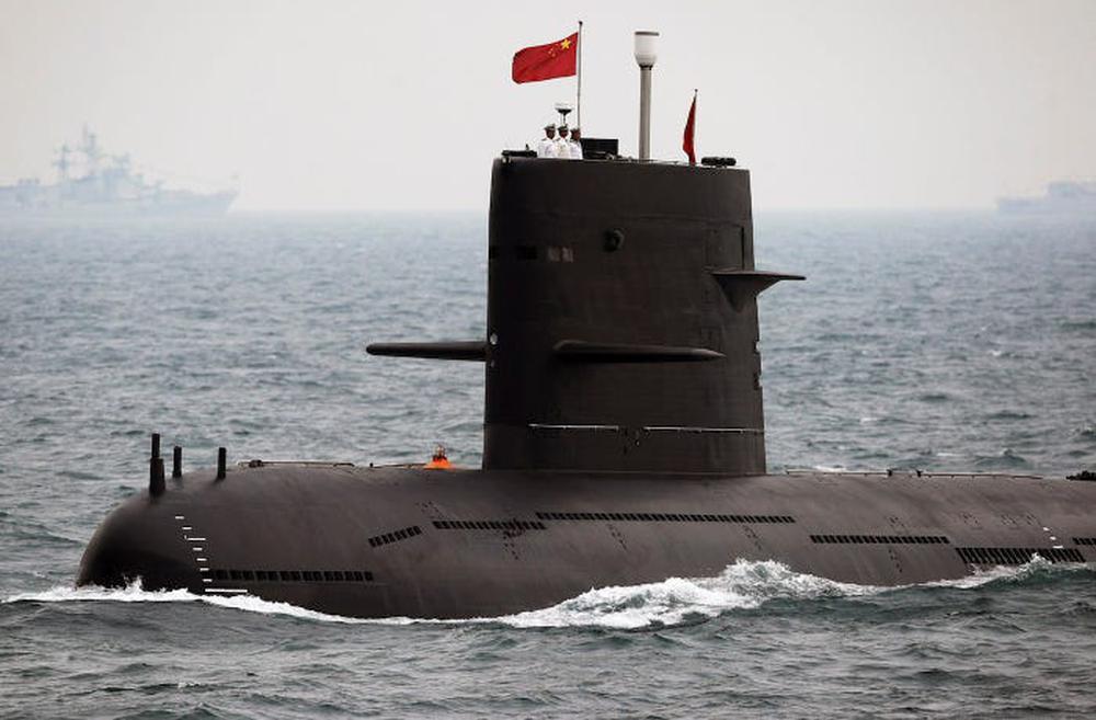 """Quân đội Trung Quốc sắp nhận """"cú đánh trời giáng"""" từ Hạ viện Mỹ? - Ảnh 1."""