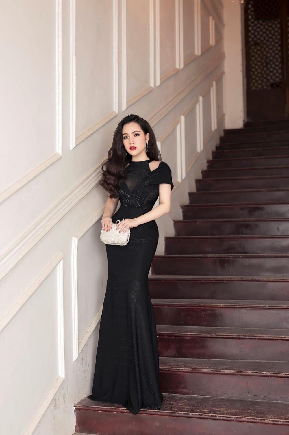 Diễn viên lùn nhất Việt Nam: Tạm dừng đóng phim, khiến cả mẹ và em ruột nổi tiếng mạng xã hội - Ảnh 1.