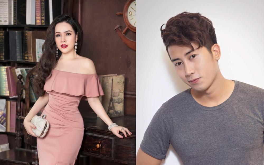 Diễn viên lùn nhất Việt Nam: Tạm dừng đóng phim, khiến cả mẹ và em ruột nổi tiếng mạng xã hội - Ảnh 3.