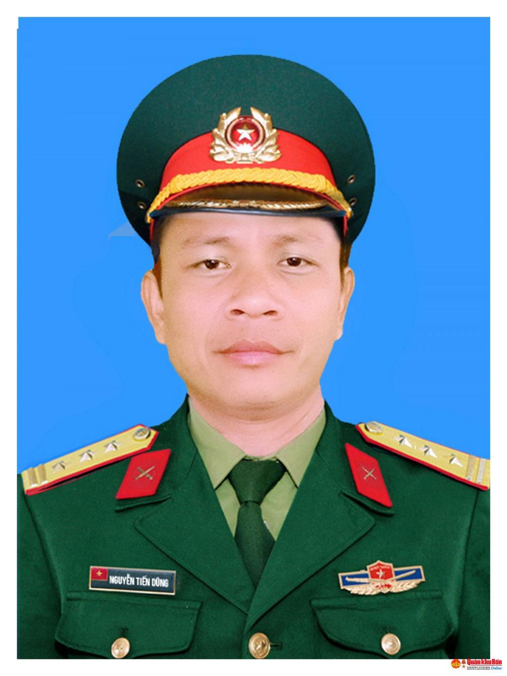 Thông tin chi tiết về tiểu sử, tang lễ 13 cán bộ, chiến sĩ hy sinh tại trạm kiểm lâm 67 - Ảnh 5.