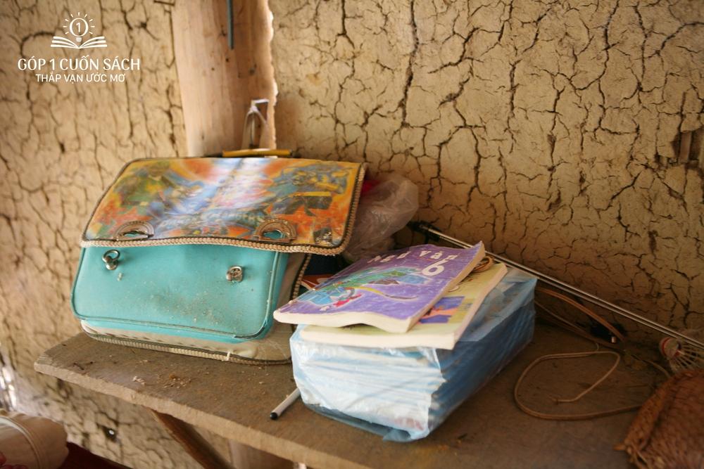 Kêu gọi ủng hộ sách cho 2200 học sinh nghèo ở Phú Thọ - Ảnh 1.