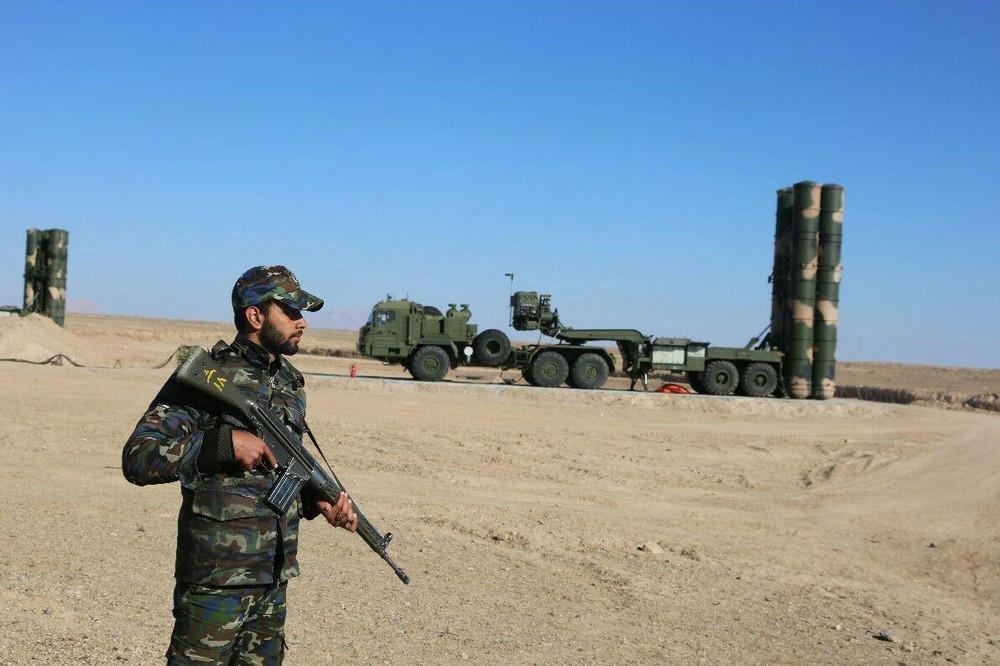 Trung Quốc chen ngang, Nga mất trắng hợp đồng vũ khí tỷ USD với Iran? - Ảnh 1.