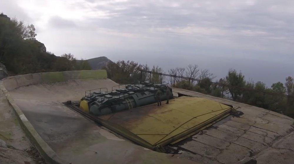 """Tên lửa Nga tham gia bảo vệ Bán đảo Crimea: """"50 năm vẫn chạy tốt""""! - Ảnh 2."""