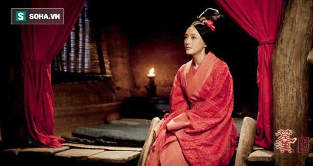 Là vua nhà Hán, vì sao bị vợ cắm sừng, biết vợ dan díu với người đàn ông khác nhưng Lưu Bang lại nhắm mắt làm ngơ? - Ảnh 2.