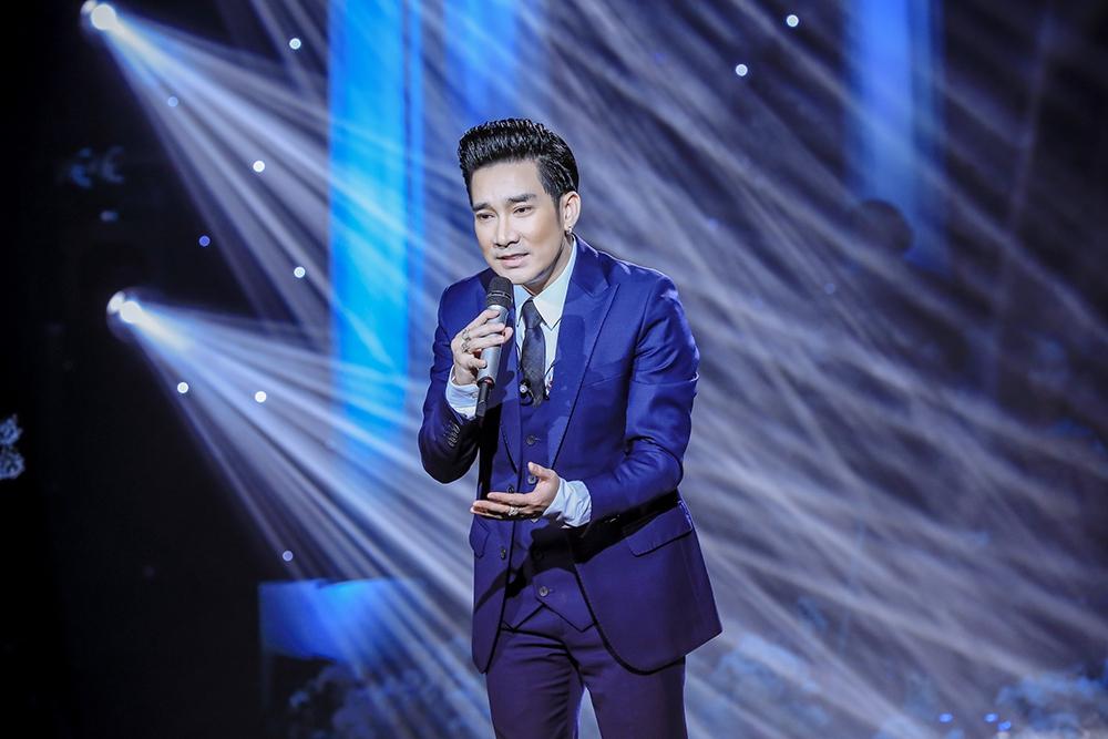 Lập tức đi hát sau 1 ngày anh trai ruột qua đời, Quang Hà lên tiếng - Ảnh 3.
