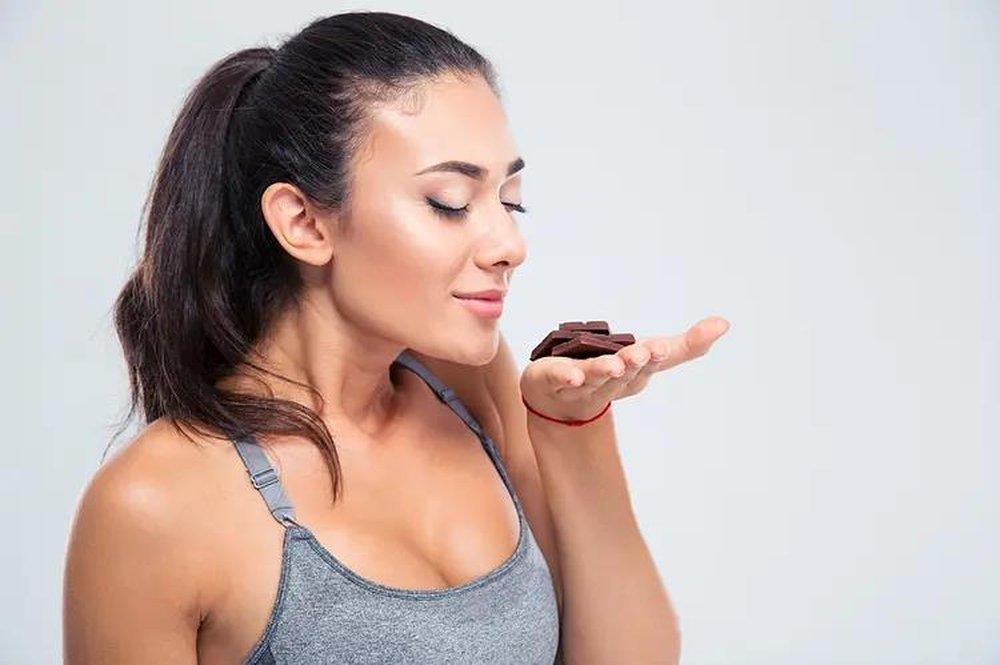 Sô cô la đen - thuốc bổ nhiều công dụng: Chuyên gia Mỹ tư vấn cách ăn tốt cho sức khoẻ nhất - Ảnh 6.