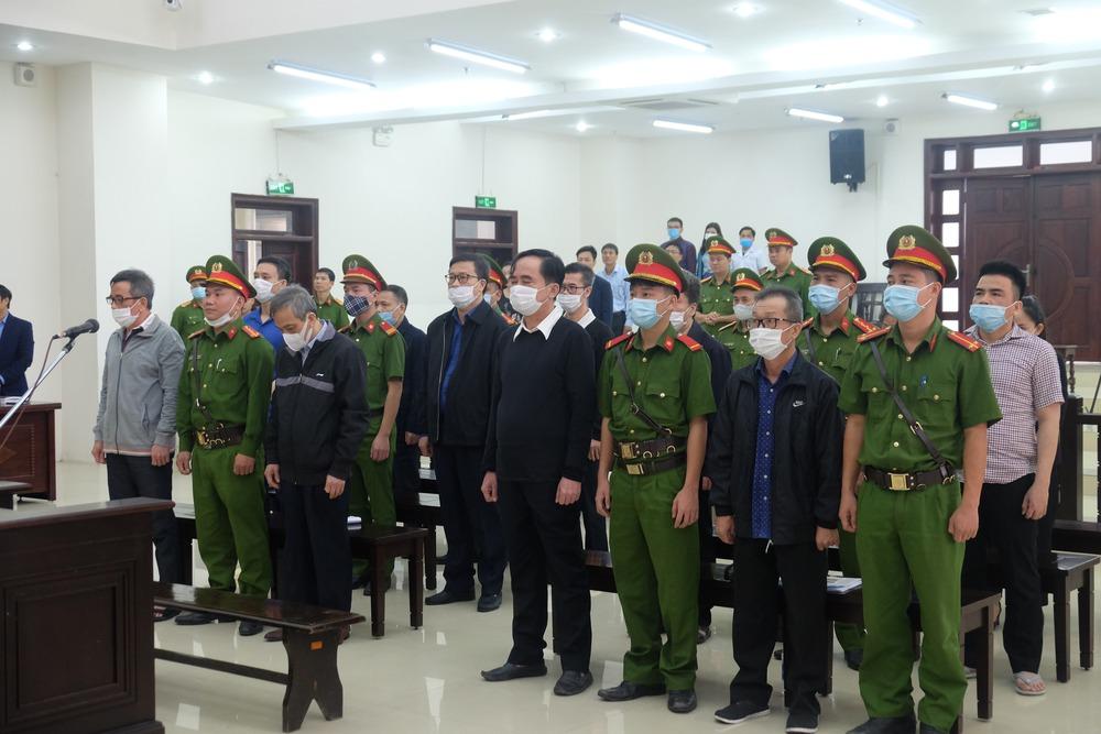 Triệu tập hơn 100 người đến phiên tòa xử đại án thất thoát hơn 1.600 tỷ tại BIDV liên quan ông Trần Bắc Hà - Ảnh 2.
