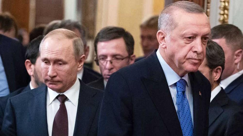 Chĩa súng trên 3 mặt trận: Nga cạn tình cạn nghĩa với Thổ Nhĩ Kỳ? - Ảnh 3.