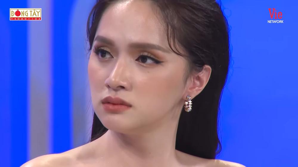 Hương Giang: Bố òa khóc lúc 3 giờ đêm vì phát hiện tôi ăn cắp tiền - Ảnh 3.