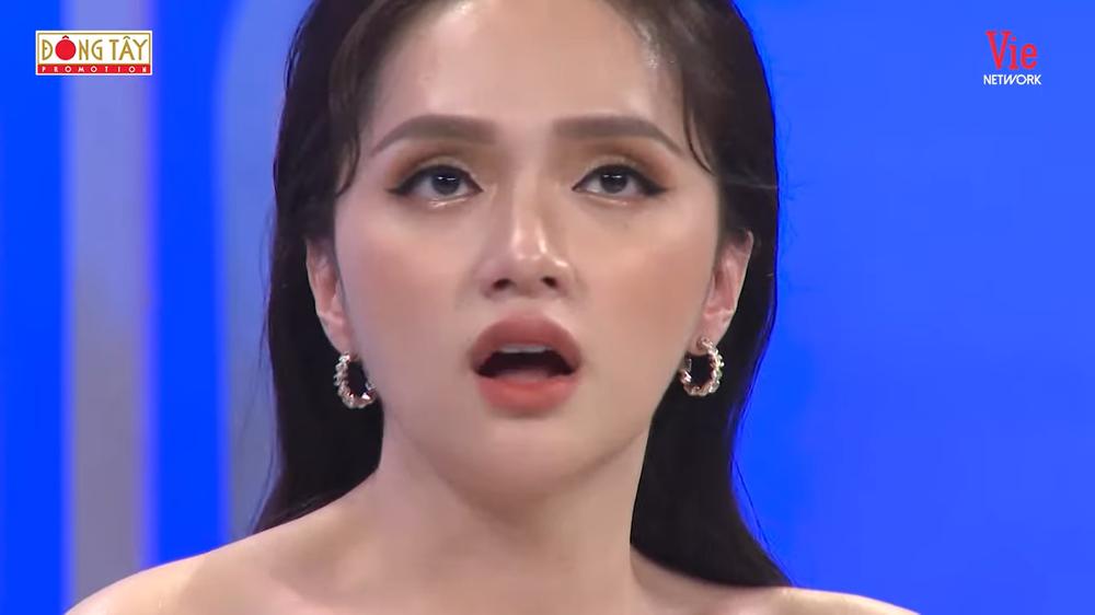 Hương Giang: Bố òa khóc lúc 3 giờ đêm vì phát hiện tôi ăn cắp tiền - Ảnh 1.