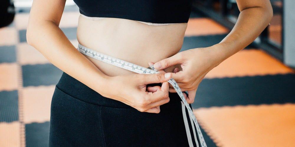 Đi tập hùng hục mà không thể giảm cân: 8 lý do khiến bạn thất bại và cách giảm cân đúng - Ảnh 9.