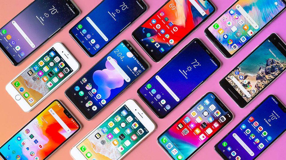 Hàng loạt smartphone pin cực trâu giảm sập sàn, đồng giá dưới 3 triệu đồng - Ảnh 1.