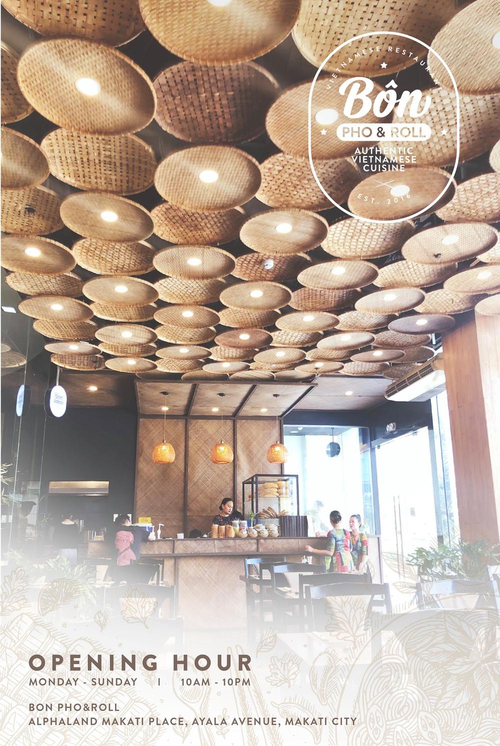 Cô gái Việt mở hàng loạt quán ăn ở Philippines: Bánh mì, nước mắm, ruốc, tương đều nhập từ Việt Nam - Ảnh 6.
