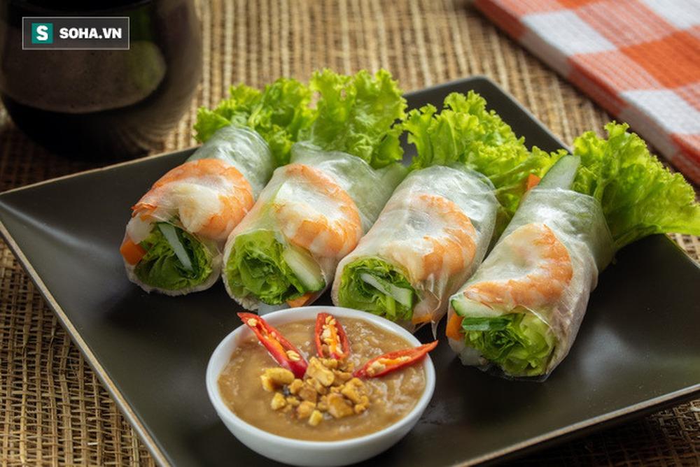 Cô gái Việt mở hàng loạt quán ăn ở Philippines: Bánh mì, nước mắm, ruốc, tương đều nhập từ Việt Nam - Ảnh 7.