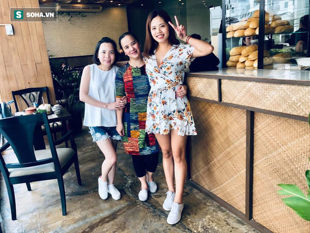 Cô gái Việt mở hàng loạt quán ăn ở Philippines: Bánh mì, nước mắm, ruốc, tương đều nhập từ Việt Nam - Ảnh 1.