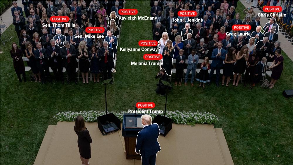 Giáo sư ĐH California: Cuộc gặp bên trong Nhà Trắng còn đáng sợ hơn ở Vườn Hồng! - Ảnh 1.