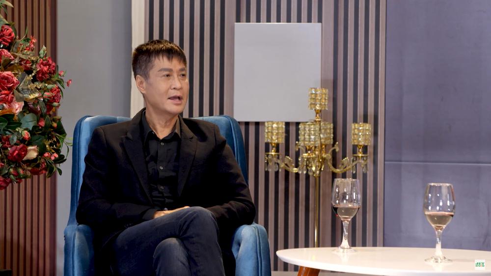 Đạo diễn Lê Hoàng: Tôi gặp Cindy Thái Tài lúc chưa chuyển giới, nhìn như đàn ông - Ảnh 3.